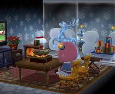 Image Animal Crossing, Cabin, Painting, Animals, Pocket, Image, Ideas, Animales, Animaux