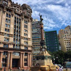 Patio do Colégio | Sao Paulo, Brazil