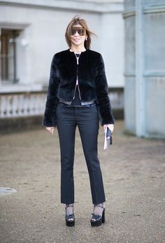 1000 Images About Style Icon Carine Roitfeld On Pinterest Look Books Paris Fashion Weeks