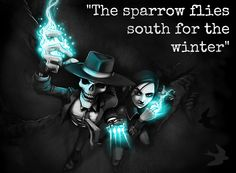 only skulduggery fans will know this the sparrow flys south for winter I Love Books, Great Books, Skulduggery Pleasant, The Faceless, The Best Series Ever, Magic Book, The Last Airbender, Book Worms, Fandoms
