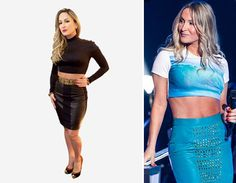 Cropped tendência by Claudia Leitte