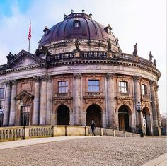 Must See Berlin Attractions, Museum Island