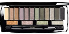 Lancome Auda[city] in London Eyeshadow Palette for Holiday 2016