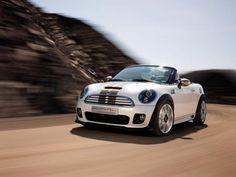 I want! Mini Roadster