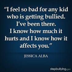 (originally pinned by Haley) * Bullying Quotes ~ November 27, 2013*