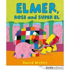 Elmer rose and super el
