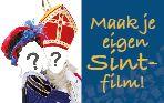 Maak je eigen Sinterklaasfilm!