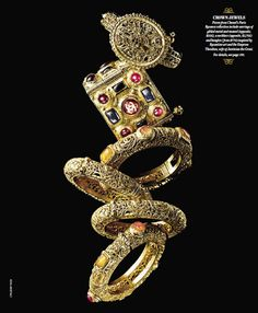 Coco Chanel Jewelry