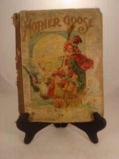 Mother Goose Rhymes & Jingles