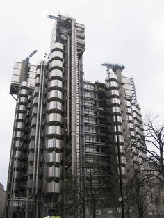 Strange And Fantastic Architectures Around The World Weird Buildings Unusual Buildings Amazing Buildings