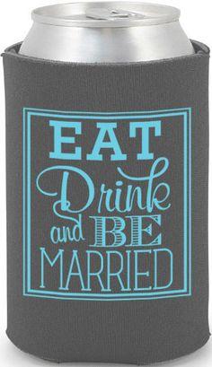 fun wedding favor