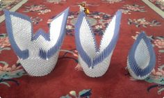 Модульное оригами - -225 Origami 3d, Paper Crafts, Diy Crafts, Paper Folding, Free Pattern, Florence, Patterns, Beautiful, Youtube
