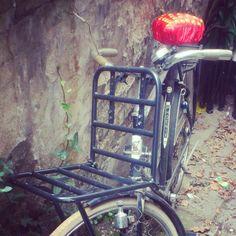 Grandpa's bikes