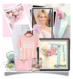 """I love spring"" by jenny007-281 ❤ liked on Polyvore"