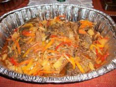 fish dishes recipes - Escabeche (Sweet and Sour Fish) Fish Recipe Filipino, Filipino Recipes, Asian Recipes, Healthy Recipes, Ethnic Recipes, Filipino Food, Filipino Dishes, Pinoy Recipe, Mom's Recipe