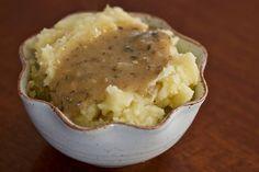 Fluffy Mashed Potatoes, Post Punk Kitchen