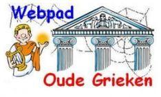 webpad over de oude grieken