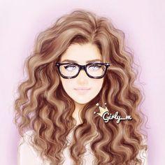 Imagen de girly_m, drawing, and art