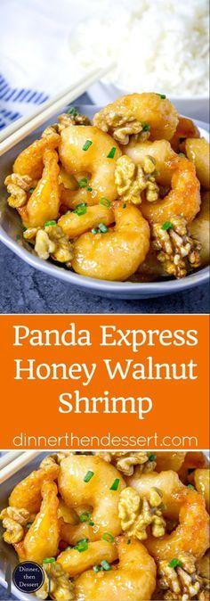 Fish Recipes, Seafood Recipes, Asian Recipes, Cooking Recipes, Healthy Recipes, Shrimp Dinner Recipes, Seafood Meals, Honey Recipes, Chicken Recipes