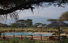 Private Tour Kilimanjaro Backdrop, #Nairobi - LocalGuiding.com