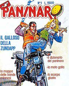 paninaro magazine