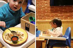 El Panchito, un restaurante mejicano para toda la familia