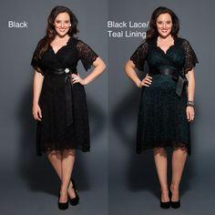 Plus size bridesmaid dress, put a white ribbon around the waist @Shannon Bellanca