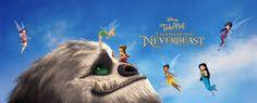 Znalezione obrazy dla zapytania tinkerbell and the legend of the neverbeast
