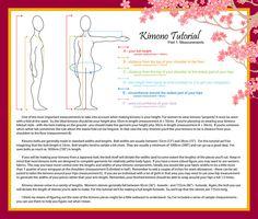 Kimono Tutorial - Part 1 by ~Kurokami-Kanzashi