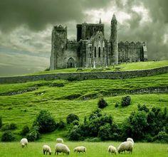 YOUR BLOG TIME: Ireland time (hora de Irlanda)