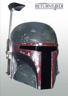 making boba fett helmet Boba Fett Costume, Boba Fett Helmet, Star Wars Boba Fett, Star Wars Rebels, Star Wars Clone Wars, Star Wars Art, Lego Star Wars, Star Trek, How To Make Boba