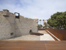 Castillo de la Luz Museum, Gran Canaria