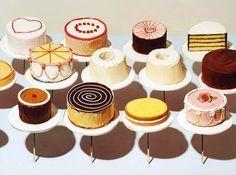 12 receitas de recheios para bolos » Amando Cozinhar