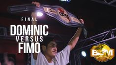 Dominic vs Fimo (Final) – BDM Gold México 2016 -  Dominic vs Fimo (Final) – BDM Gold México 2016 - http://batallasderap.net/dominic-vs-fimo-final-bdm-gold-mexico-2016/  #rap #hiphop #freestyle