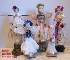 Art Dolls