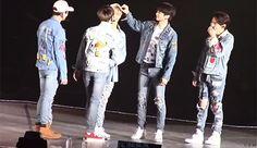 160423 SHINee World 2016 DXDXD Japan Arena Tour in Hokkaido #SW2016 #Shinee #Minho #Taemin #2min