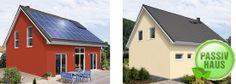 Das #Passivhaus #Bodensee 129... Die Verwirklichung von Wünschen, Träumen und Lebensvorstellungen! In das #Haus Bodensee können Sie sich verlieben. Es ist hell, freundlich und luftig. In diesem Haus können Sie wirklich daheim sein!...