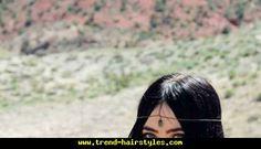 Desert Princess - http://www.trend-hairstyles.com/different-hairstyles/desert-princess.html