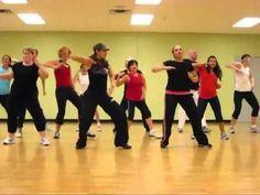California Girls Zumba Workout