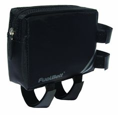 FuelBelt FuelBox, Large, Black