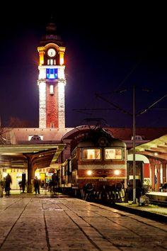 Varna, Bulgaria :)