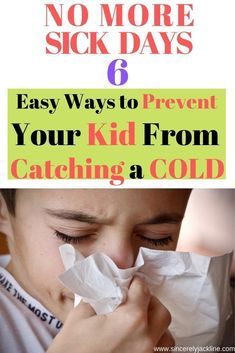 Prevent runny noses, sore throats and congested coughs, help your child stay healthy with these tips to prevent the cold. Sick Baby, Sick Kids, Sick Toddler, Mom Advice, Parenting Advice, Natural Parenting, Parenting Memes, Kids Cough, Prevent Cold