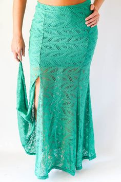 Obsessed with this Mermaid Skirt! Its fab! Only $38!