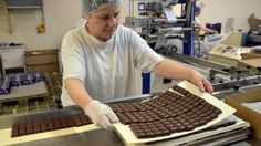 Čokoládovňa v Nitre otvorila novú výrobnú halu