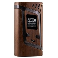 PANDER MY VAPE - Customized Safety Plastic Sticker for electronic cigarette (e-cigarette) SMOK UNUSUAL 220W TC Cover - Highest skin - 2nd life to your box mod, cover and also bonus + take pleasure in STICKER LABEL (Timber Brown) - https://www.vapestore.wupples.com/pimp-my-vape-custom-protective-vinyl-decal-for-ecig-e-cigarette-smok-alien-220w-tc-cover-best-quality-skin-second-life-to-your-box-mod-wrap-and-enjoy-bonus-sticker-wood-brown/