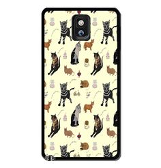 Cats 2 Samsung Galaxy S3 S4 S5 Note 3 Case