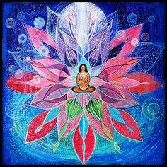 """""""Mandala for Inner Child"""""""