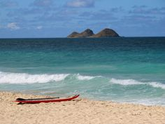 (Image by E-PR). This is where I want to learn how to surf!