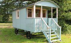 kempingový domek Wagon