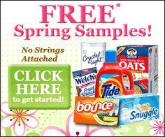 FREEBIE HOTLIST – FREE Stuff for February 4, 2014
